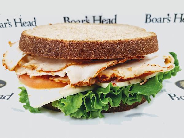 Mashpee Sandwich