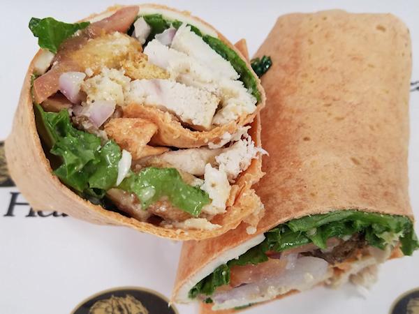 Hail Caesar Sandwich
