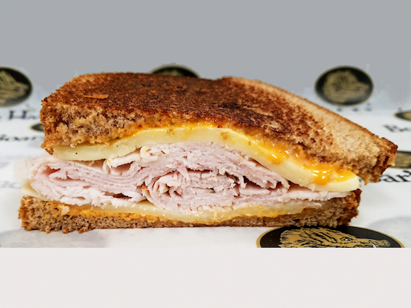 DPM Sandwich