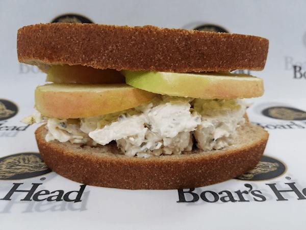 Harwich Sandwich