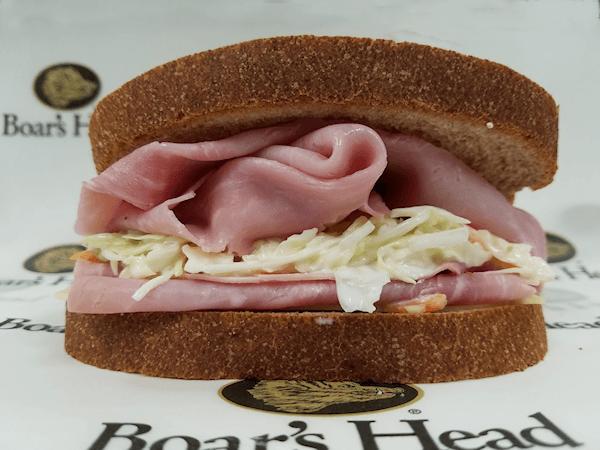 Orleans Sandwich